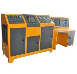 200MPa高压软管气压测试机 钢管气压试验台