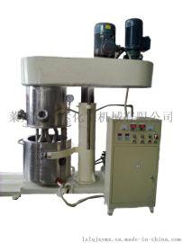 供应立式三轴搅拌机 硅酮密封胶设备