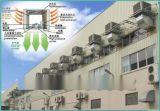 專業設計注塑車間降溫設備/塑料廠降溫方法