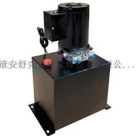 YBZ5-F2.1G4H2小剪升降机用动力单元2