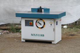特价包邮  MX5118B   立式单轴木工铣床