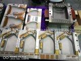 塑胶管中空吹塑模具 伸缩式吸管挤出模具