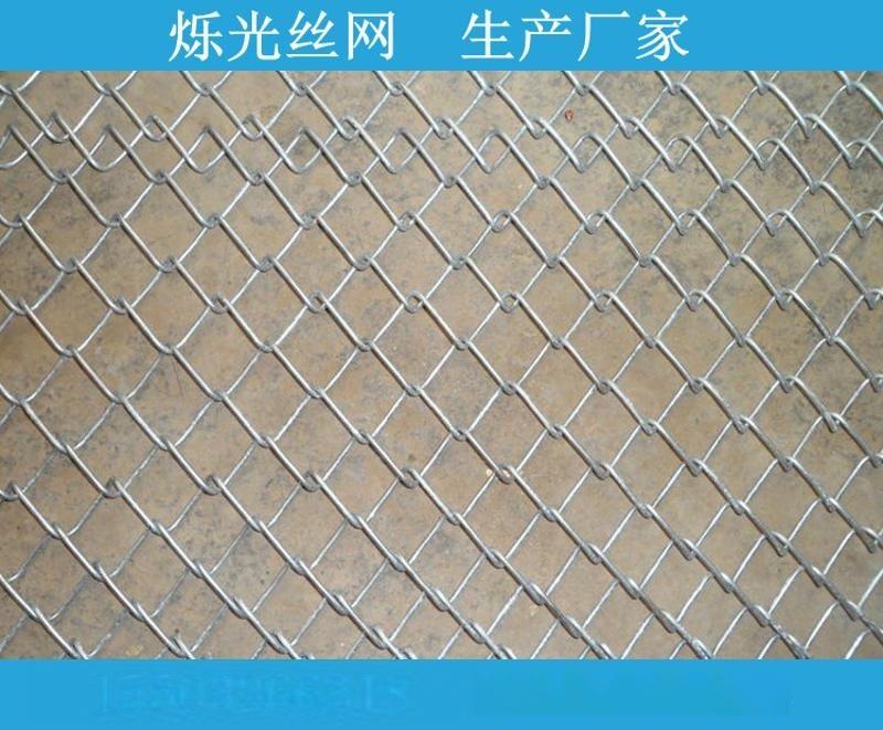 护坡勾花网 客土喷播镀锌铁丝网 护坡勾花网定做