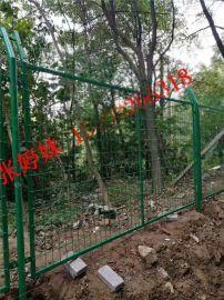 公路护栏网 交通防护安全网隔离栅厂家15303182006