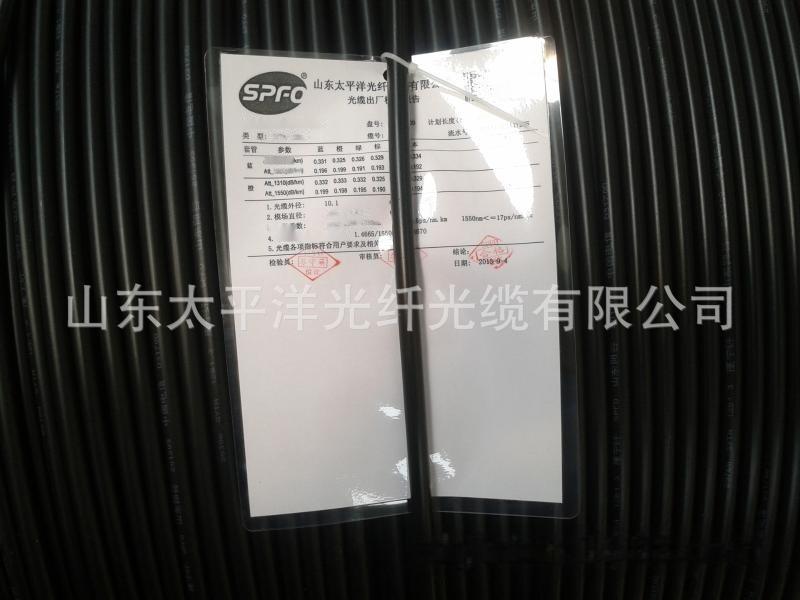 太平洋廠家直銷 直埋管道架空光纜 GYTA GYXTW 6 8 12 24芯