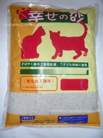 5L台湾圆球猫砂1mm-4mm