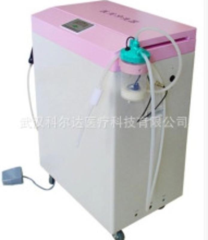 供應臭氧醫用沖洗器 臭氧霧化治療儀臭氧機