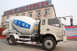 亿立2016农用混凝土搅拌罐车价格,郑州亿立7m3混凝土搅拌罐车,混凝土搅拌罐 混凝土罐车