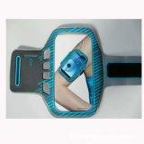 定製手機配件亞馬遜戶外用品爆款手機臂套徒步登山騎行手機臂帶