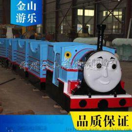 托馬斯軌道小火車生產廠家批發價格