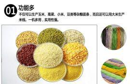 华创供应玉米面条机,