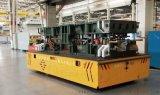 平衡系统平车机械行业专利技术无轨转运磨具车