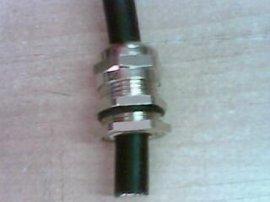 铜制电缆固定头(M8-M100, PG7-PG48)NPT/G(M12-M100, PG7-PG48)