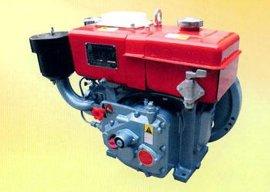 75、80系列单缸水冷柴油机