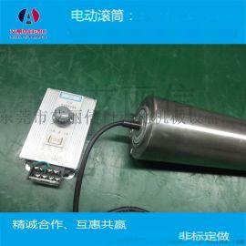 广州艾丽信微型电动滚筒电动滚筒行业**