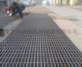 平台踏步板排水盖板小区地下车库排水格栅板生产厂家