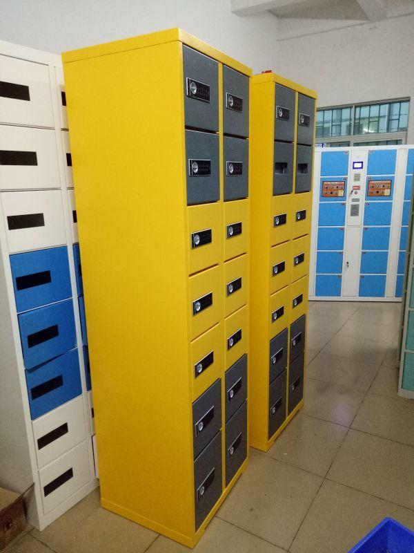 智能密码柜、MMG-14密码柜