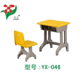 热销幼儿园课桌椅、儿童课桌椅、学前班课桌椅