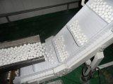 塑鋼網帶輸送機,模組網帶輸送機,網帶輸送機
