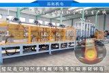 遠拓機電專業定製管徑20mm以上的鋼管調質生產線