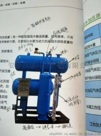 疏水自动加压器又名冷凝水回收装置