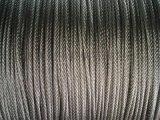 304不锈钢绞线 钢丝绳 无锡不鏽鋼絲绳