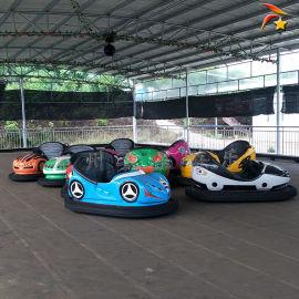 公园碰碰车游乐场整体规划 地网碰碰车游乐北京赛车厂家