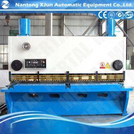 南通宣均剪板机 液压闸式剪板机 大功率剪板机