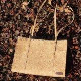 XBJ001防水不沾塵軟木包包