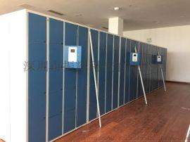 48门储物柜一卡通智能控制304不锈钢储物柜