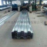 出租安徽地區600型樓承板設備