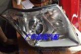 凯迪拉克SRX大灯 差速器 冷气泵 喷油嘴