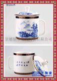 仿古陶瓷茶杯廠家 企業禮品陶瓷茶杯