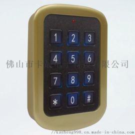 厂家直销卡晟智能锁 桑拿锁 洗浴锁 纯密码锁