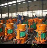 粉墙喷浆机广西钦州煤矿用喷浆机厂家供货