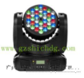 36*3w LED 搖頭光束燈