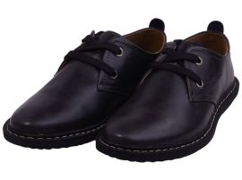 手工休闲皮鞋