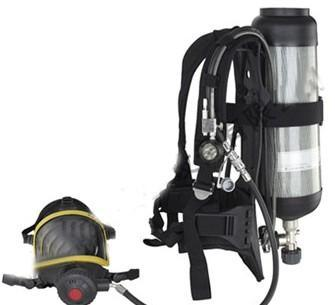 RHZKF6.8/30背负式空气呼吸器