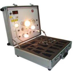 LED演示箱