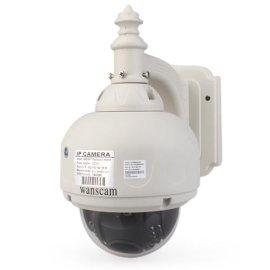 室外防水无线wifi红外夜视球机(AJ-C0WA-C0D8)