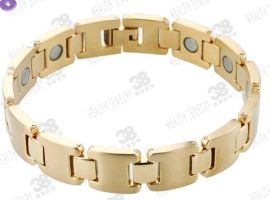 不锈钢磁性手链首饰(8055)