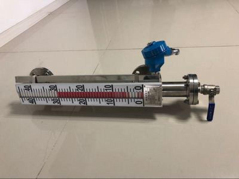 UHZ-50-C/UB磁翻板液位計