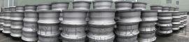 锻造铝合金卡车轮圈(HT--006)