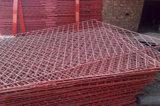 四川鋼筋網片 成都鋼筋焊接網  帶肋鋼筋網片