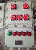 就地鍋爐房排風機防爆控制箱