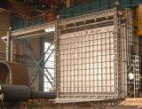 [丹阳市电炉厂]直供;台车炉,节能降耗台车式电阻炉