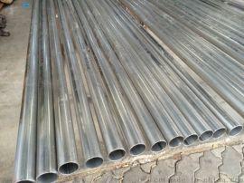 电镀设备用不锈钢焊管, TP316L机械构造不锈钢管