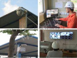 佛山建筑工地无线视频监控系统