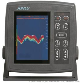 俊禄 DS606-1内河测深仪 5.7寸彩色液晶屏