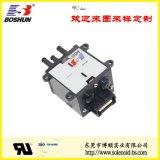 腰部支撑电磁阀两位五通 BS-0616V-02-4